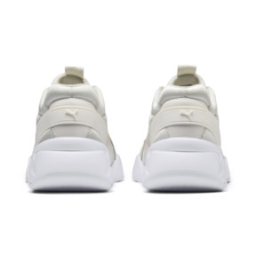 Thumbnail 4 of Nova GRL BOSS Women's Sneakers, Marshmallow-Marshmallow, medium