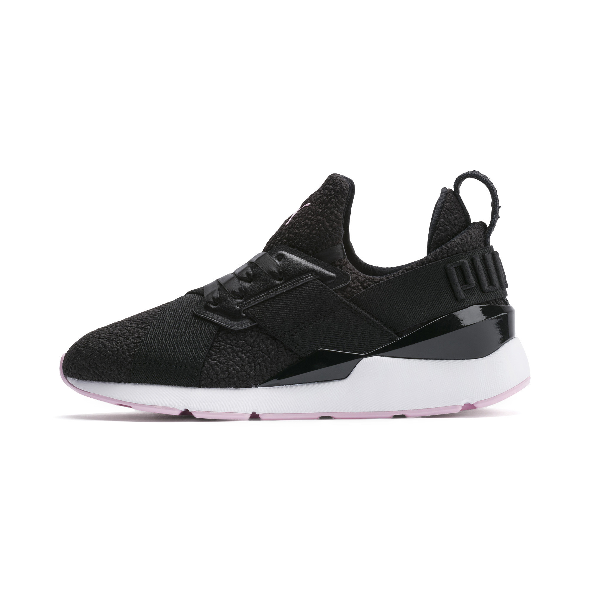 Image Puma Muse TZ Women's Sneakers #1