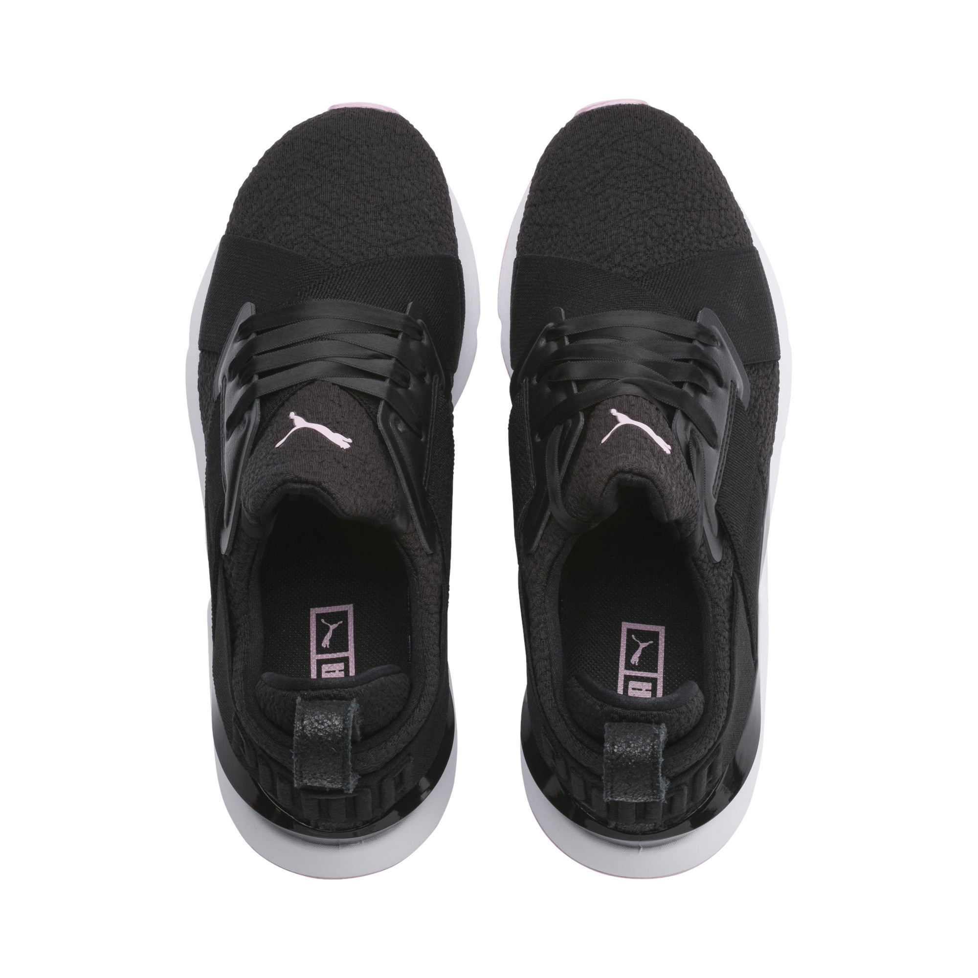 Image Puma Muse TZ Women's Sneakers #6