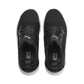 Thumbnail 6 of Muse Trailblazer Women's Sneakers, Puma Black-Pale Pink, medium