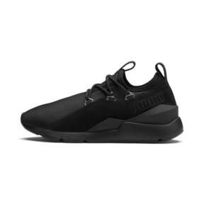 Thumbnail 1 of Muse 2 Women's Sneakers, Puma Black-Puma Black, medium