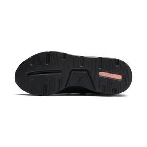 Thumbnail 3 of Muse 2 Women's Sneakers, Puma Black-Puma Black, medium