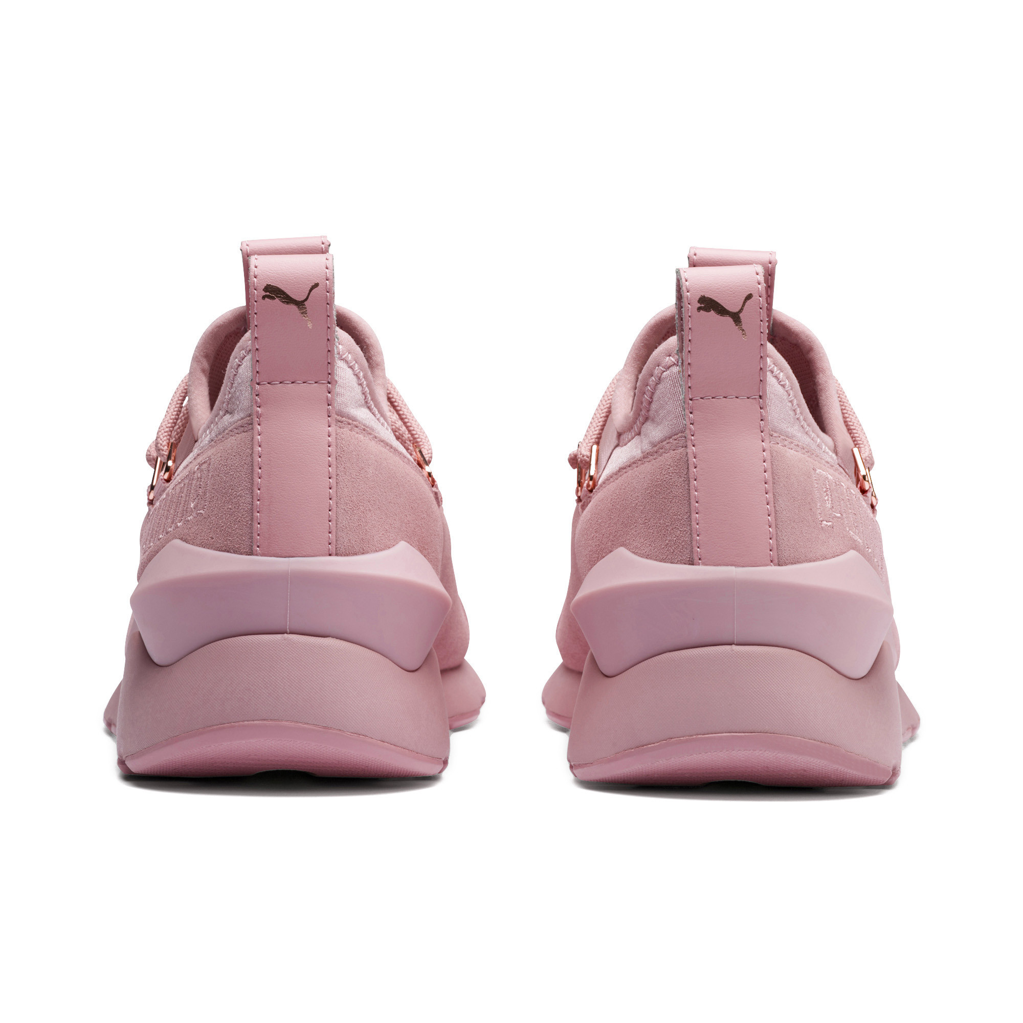 Image Puma Muse 2 Women's Sneakers #3