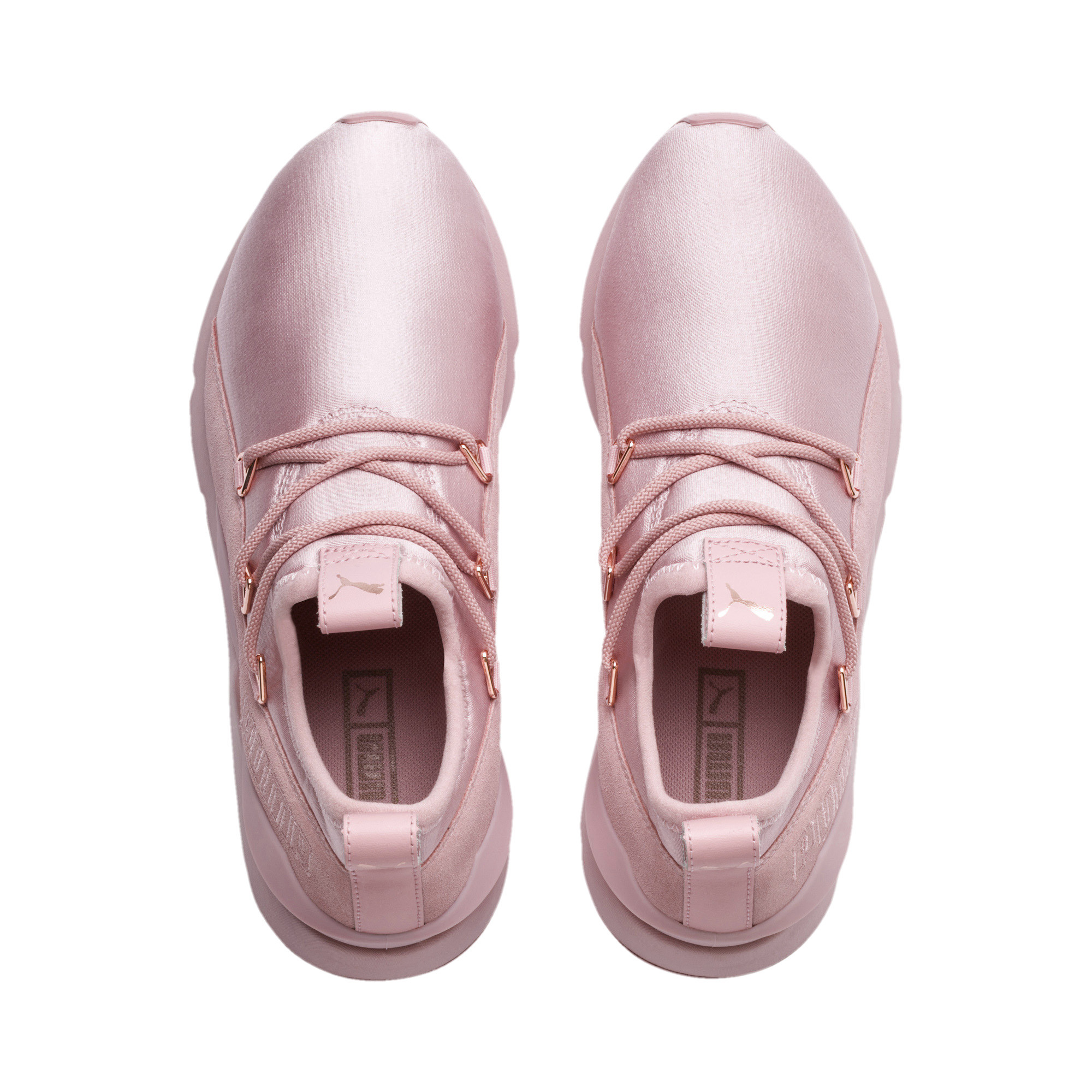 Image Puma Muse 2 Women's Sneakers #6