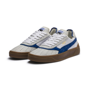 Thumbnail 3 of Cali-0 Vintage Trainers, P Wht-Surf D Web-Whispr Wht, medium