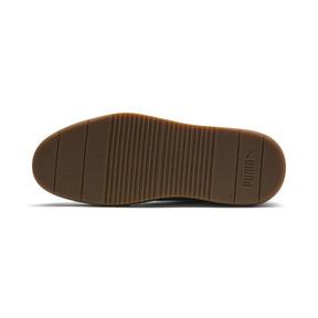 Thumbnail 5 of Cali-0 Vintage Sneaker, Puma White-Amazon Green-Gum, medium