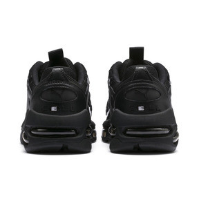 Thumbnail 4 of Cell Endura Reflective Trainers, Puma Black-Puma Black, medium