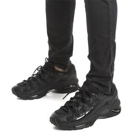 Thumbnail 2 of Cell Endura Reflective Trainers, Puma Black-Puma Black, medium