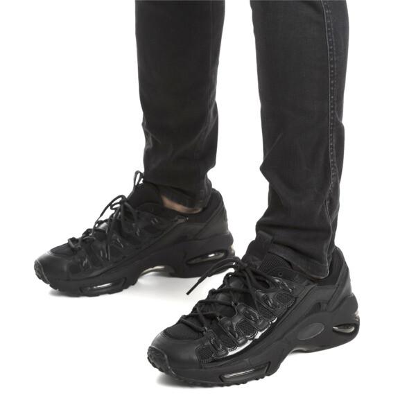 CELL Endura Reflective Sneakers, Puma Black-Puma Black, large