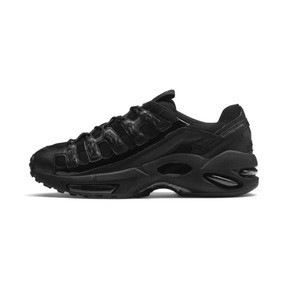 Thumbnail 1 of Cell Endura Reflective Sneaker, Puma Black-Puma Black, medium