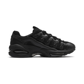 Thumbnail 6 of Cell Endura Reflective Trainers, Puma Black-Puma Black, medium