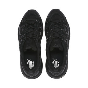 Thumbnail 7 of Cell Endura Reflective Trainers, Puma Black-Puma Black, medium