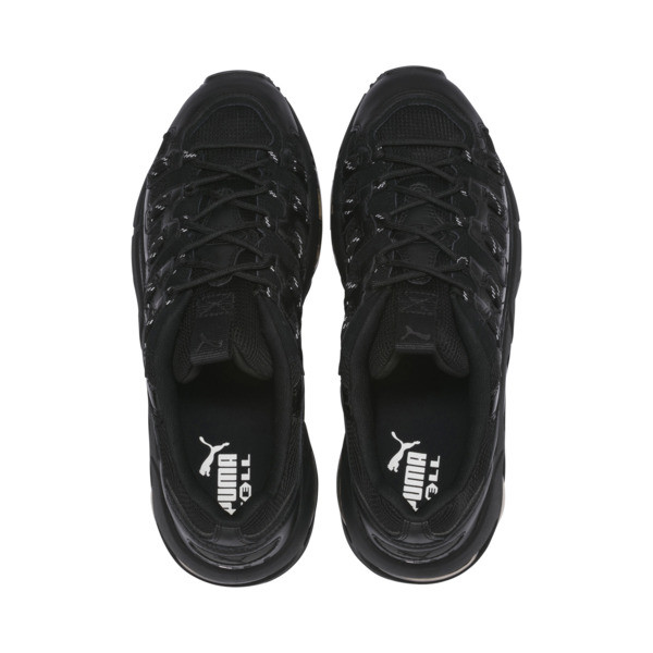 Cell Endura Reflective sneakers, Puma Black-Puma Black, large