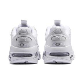 Thumbnail 4 of Cell Endura Reflective Sneaker, Puma White-Puma White, medium