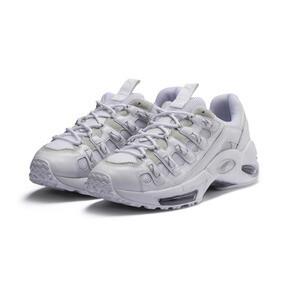 Thumbnail 3 of CELL Endura Reflective Sneakers, Puma White-Puma White, medium