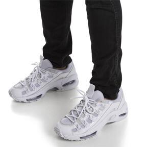 Thumbnail 2 of CELL Endura Reflective Sneakers, Puma White-Puma White, medium