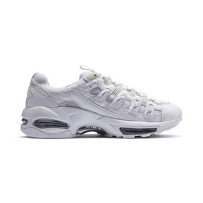 Thumbnail 6 of CELL Endura Reflective Sneakers, Puma White-Puma White, medium