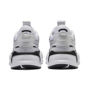 Thumbnail 4 of RS-X Trainers, Puma White-Puma Black, medium