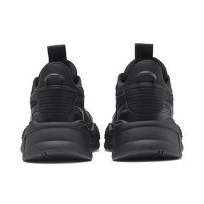 Thumbnail 3 of RS-X Trainers, Puma Black-Puma Black, medium