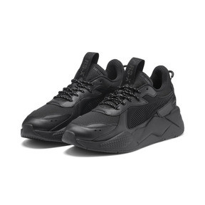 Thumbnail 2 of RS-X Trainers, Puma Black-Puma Black, medium