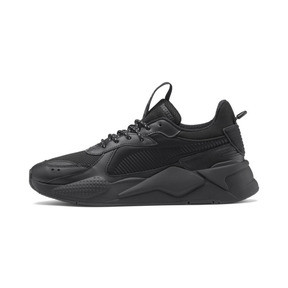 Thumbnail 1 of RS-X Trainers, Puma Black-Puma Black, medium