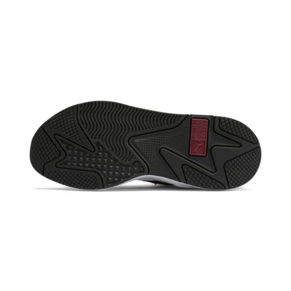 Zapatillas RS-X, Puma White-Rhubarb, grande