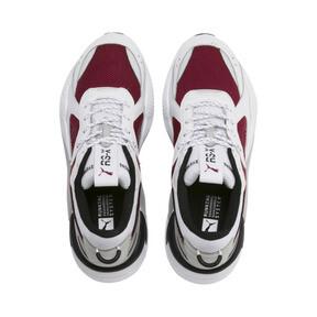 Imagen en miniatura 7 de Zapatillas RS-X, Puma White-Rhubarb, mediana
