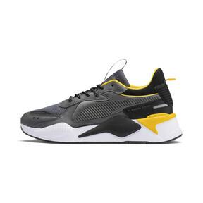 Thumbnail 1 of RS-X Trainers, CASTLEROCK-Puma Black, medium