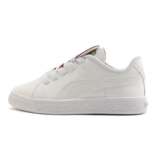 Изображение Puma Детские кеды Basket Crush Patent AC PS
