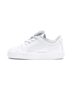 Image Puma Basket Crush Patent Kids' PreSchool Sneakers