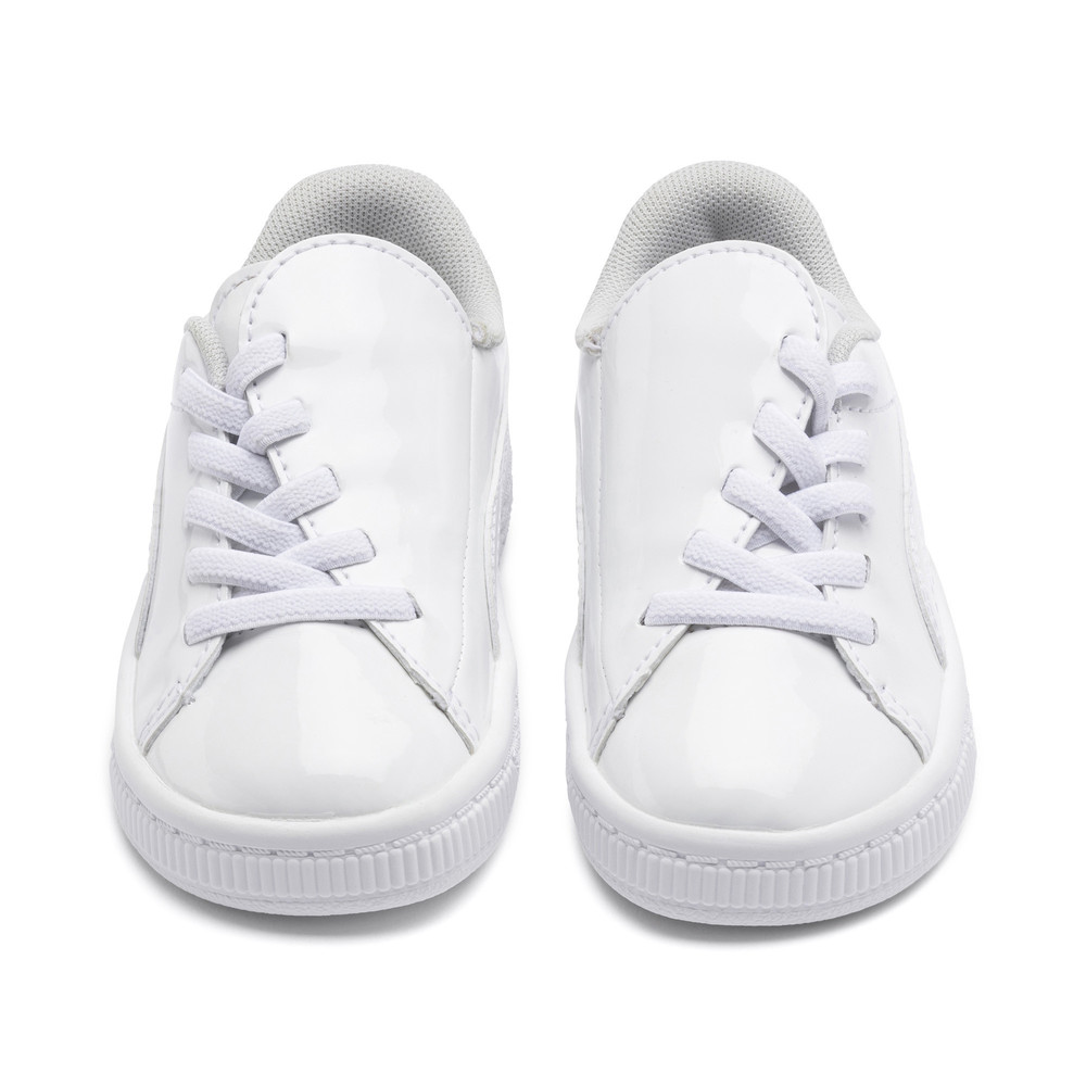 Image PUMA Basket Crush Baby Sneakers #2