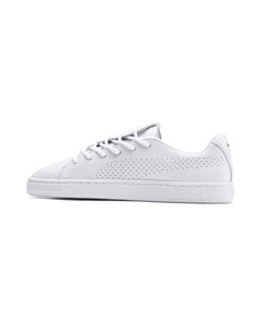 Image Puma Basket Crush Perforated Women's Sneakers