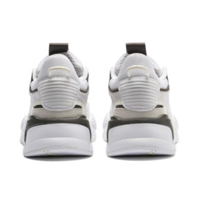 Thumbnail 3 of RS-X Trophy Youth Trainers, Puma White-Bronze, medium