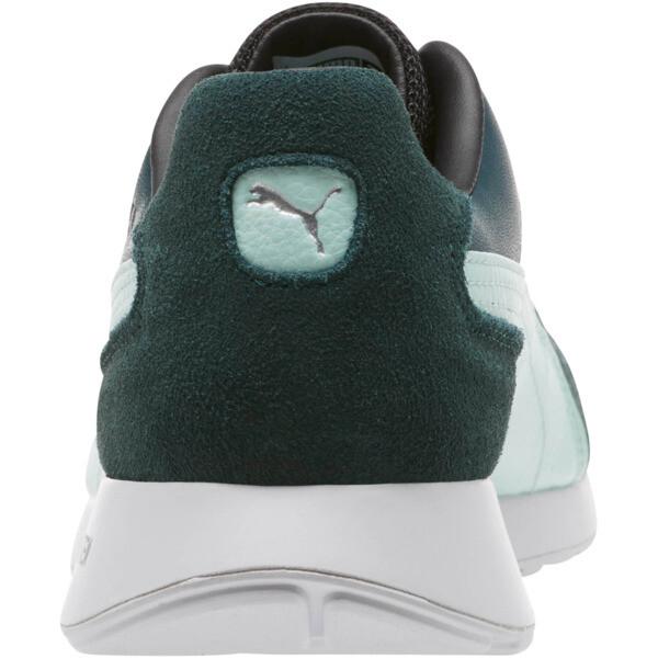 RS-150 Mesh Women's Sneakers, Ponderosa Pine-Fair Aqua, large