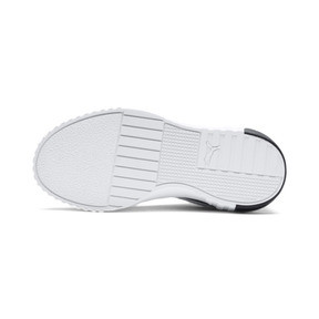 Miniatura 4 de Zapatos Cali Little para niños, Puma Black-Puma Team Gold, mediano