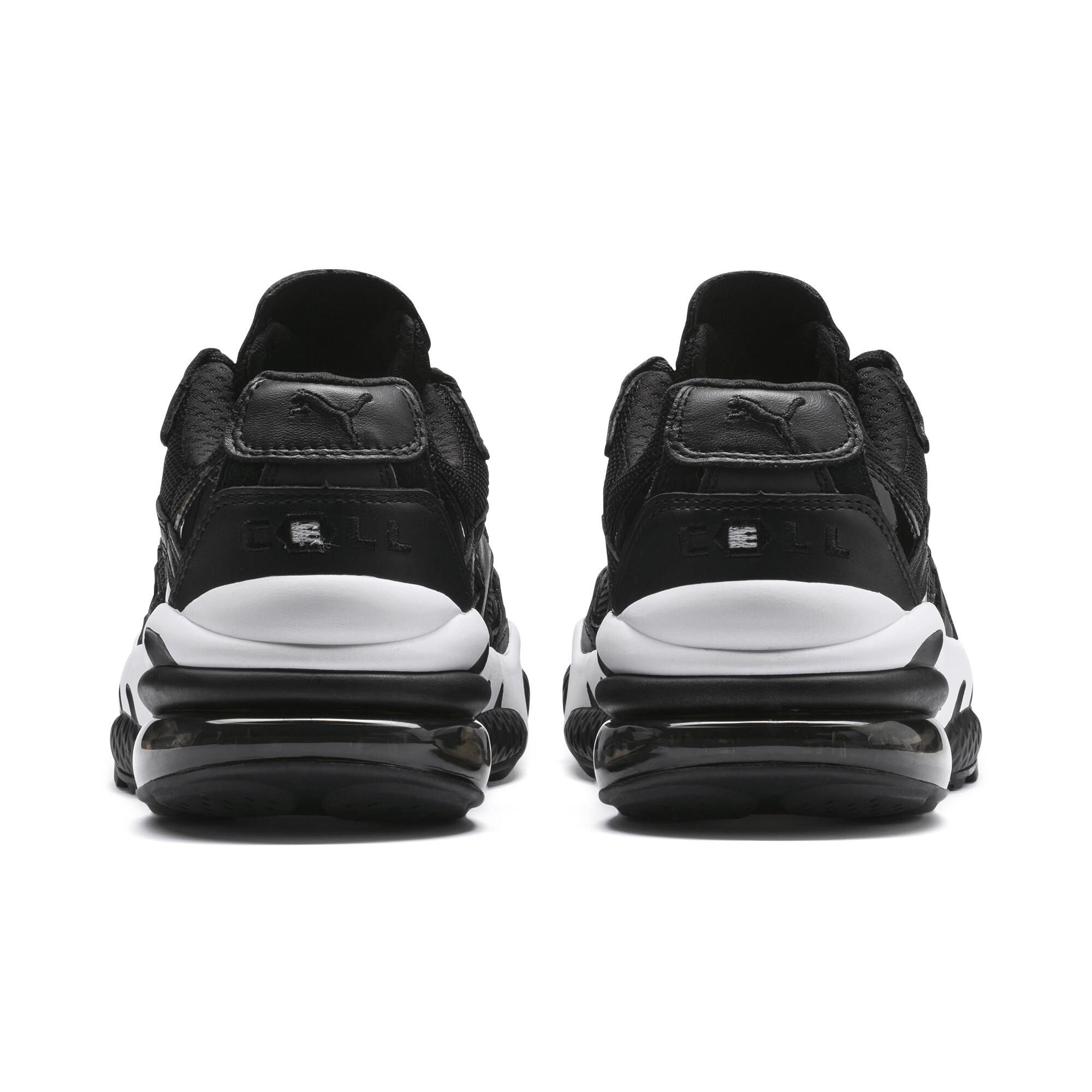 Image Puma Cell Venom Reflective Sneakers #4