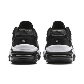 Thumbnail 4 of Cell Venom Reflective Trainers, Puma Black-Puma White, medium