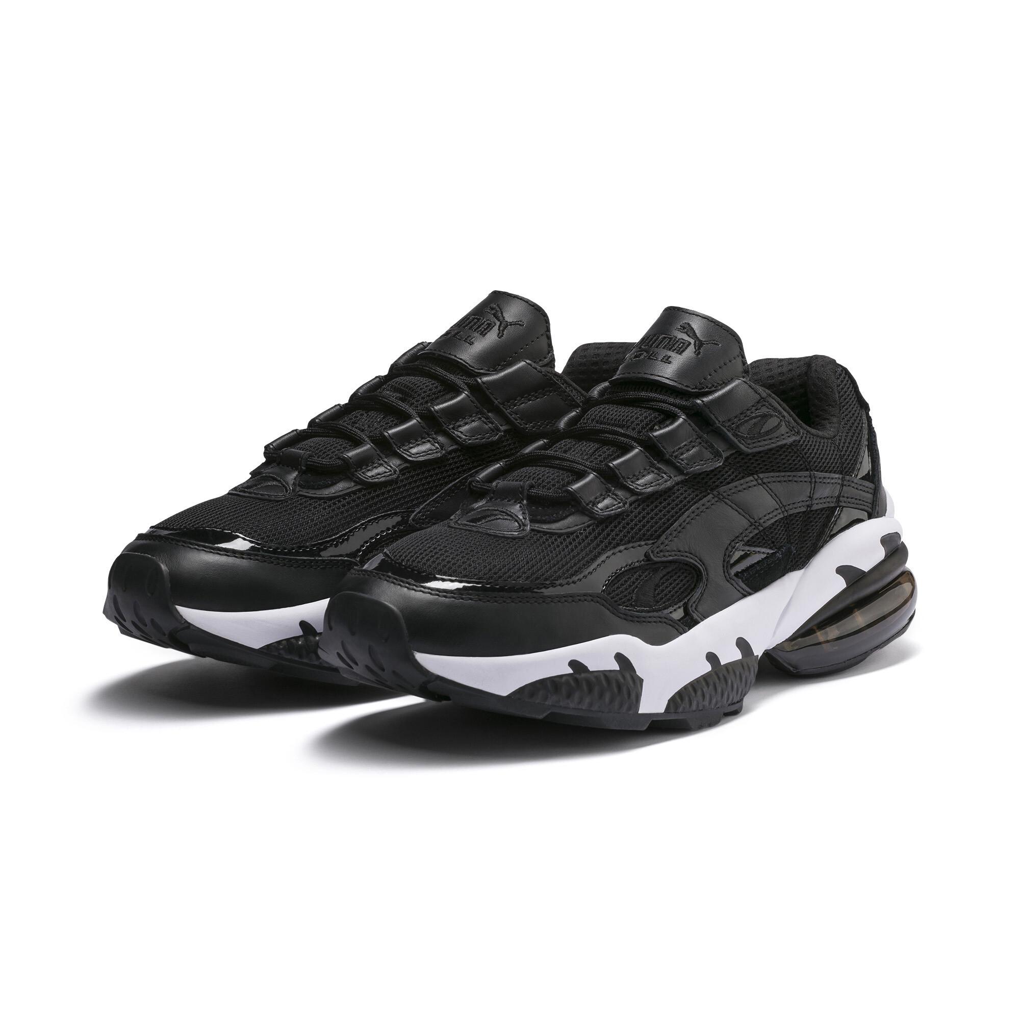 Image Puma Cell Venom Reflective Sneakers #3