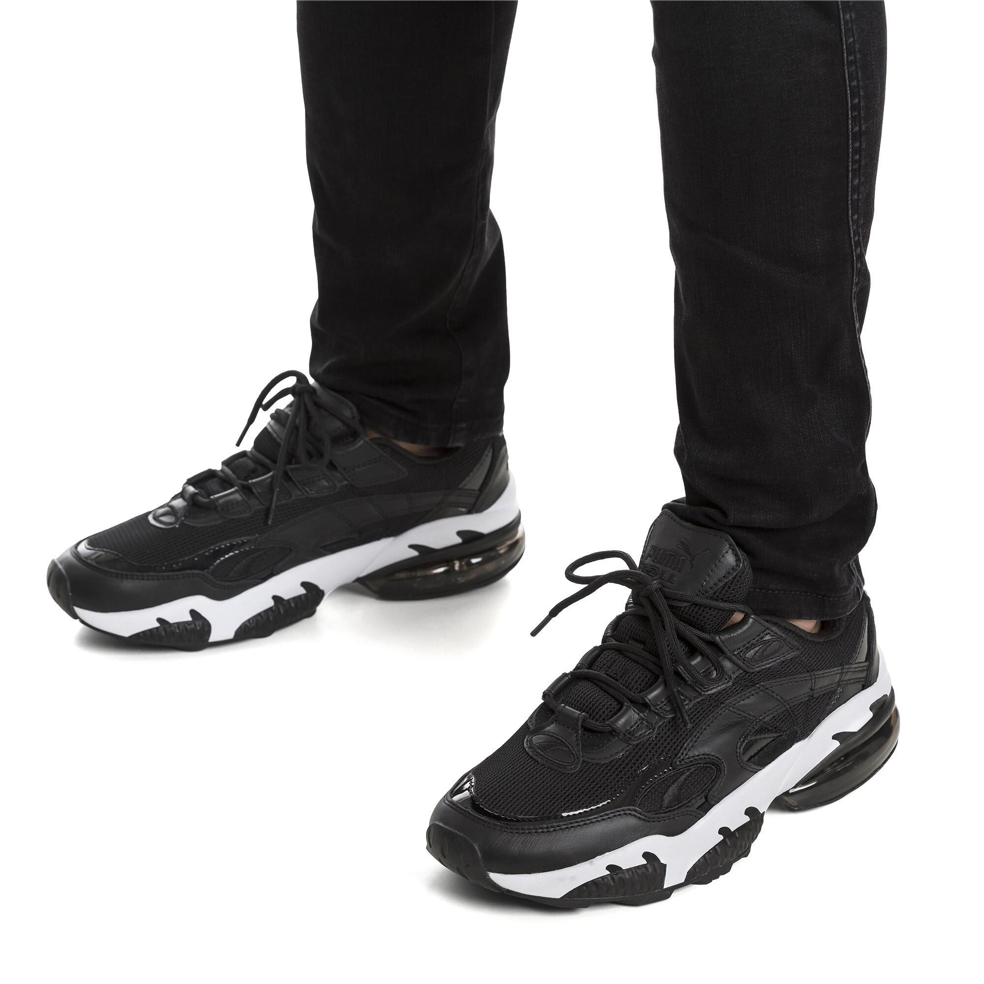 Image Puma Cell Venom Reflective Sneakers #2
