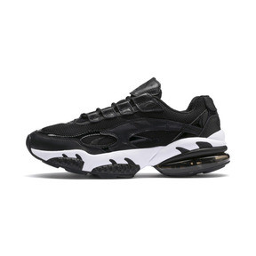 Thumbnail 1 of Cell Venom Reflective Trainers, Puma Black-Puma White, medium