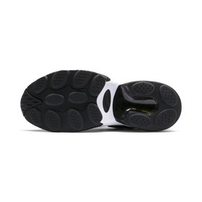 Thumbnail 5 of Cell Venom Reflective Sneaker, Puma Black-Puma White, medium