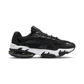 Thumbnail 5 of Cell Venom Reflective Trainers, Puma Black-Puma White, medium