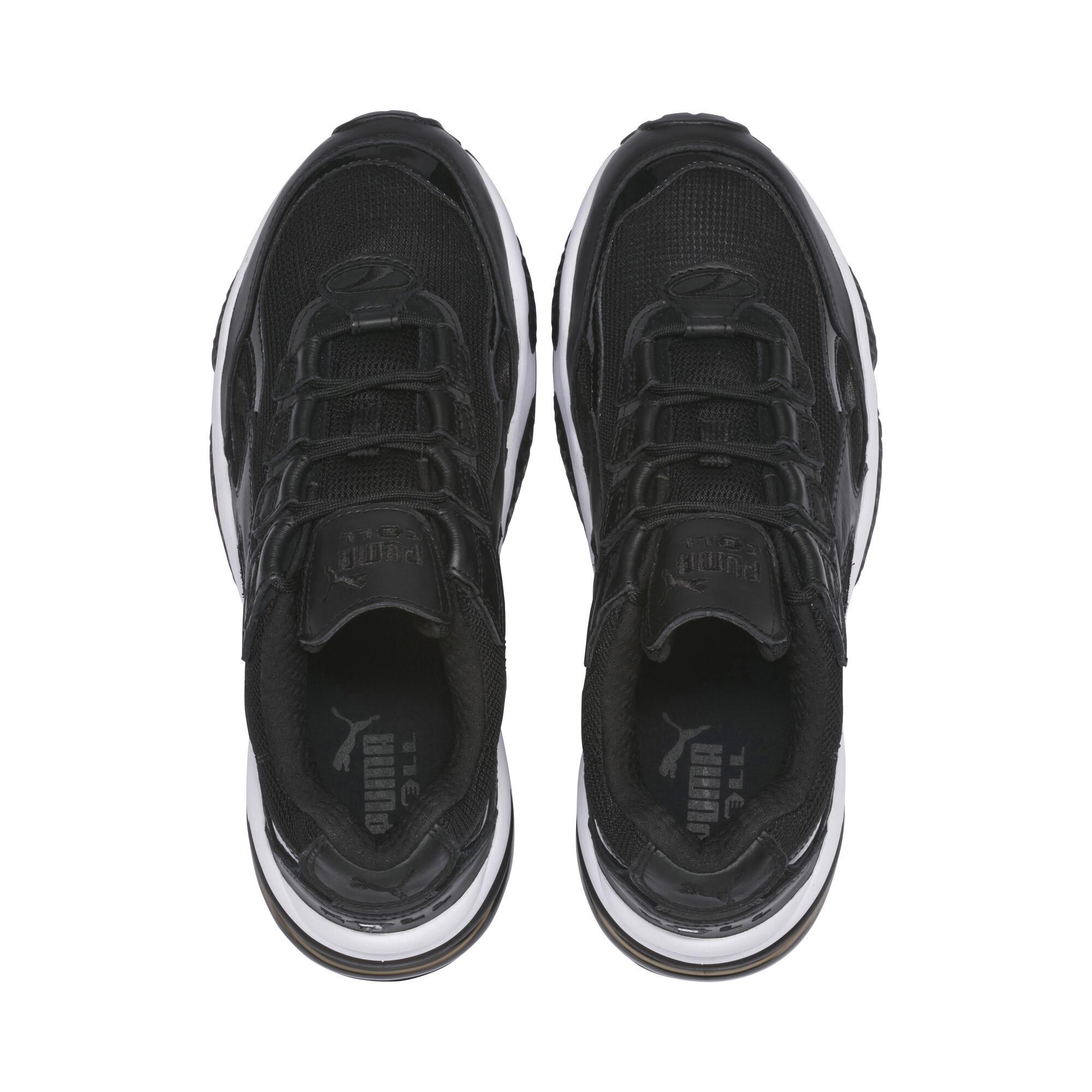 Image Puma Cell Venom Reflective Sneakers #7