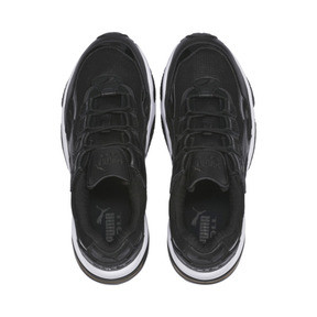 Thumbnail 6 of Cell Venom Reflective Trainers, Puma Black-Puma White, medium