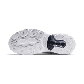 Thumbnail 5 of Basket Cell Venom Reflective, Puma White-Puma White, medium