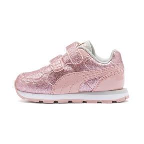 Thumbnail 1 of Vista Glitz Toddler Shoes, Bridal Rose-Gray Violet, medium