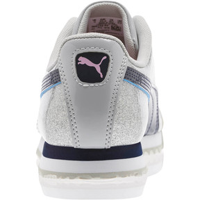 Thumbnail 4 of Roma Glam Sneakers JR, Gray Violet-Peacoat, medium