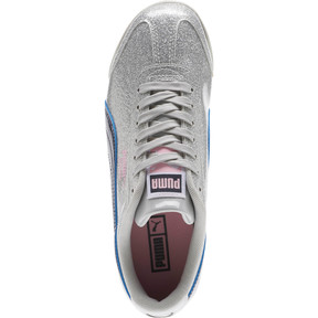 Thumbnail 5 of Roma Glam Sneakers JR, Gray Violet-Peacoat, medium