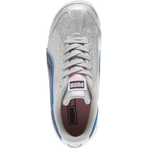 Thumbnail 5 of Roma Glam Sneakers PS, Gray Violet-Peacoat, medium