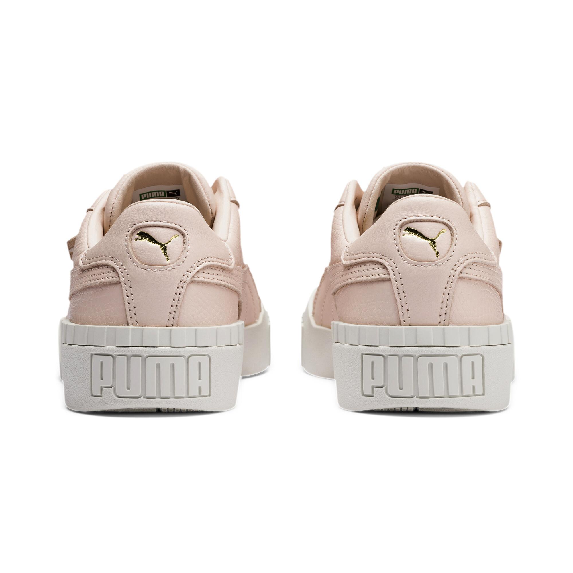 Image Puma Cali Emboss Women's Sneakers #4